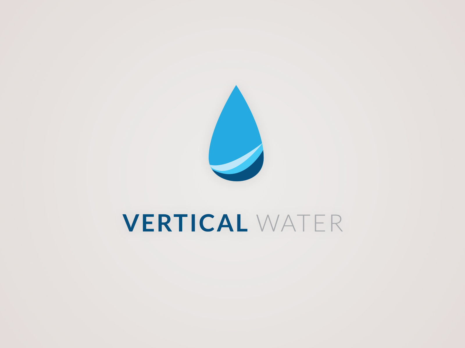 Vertical Water