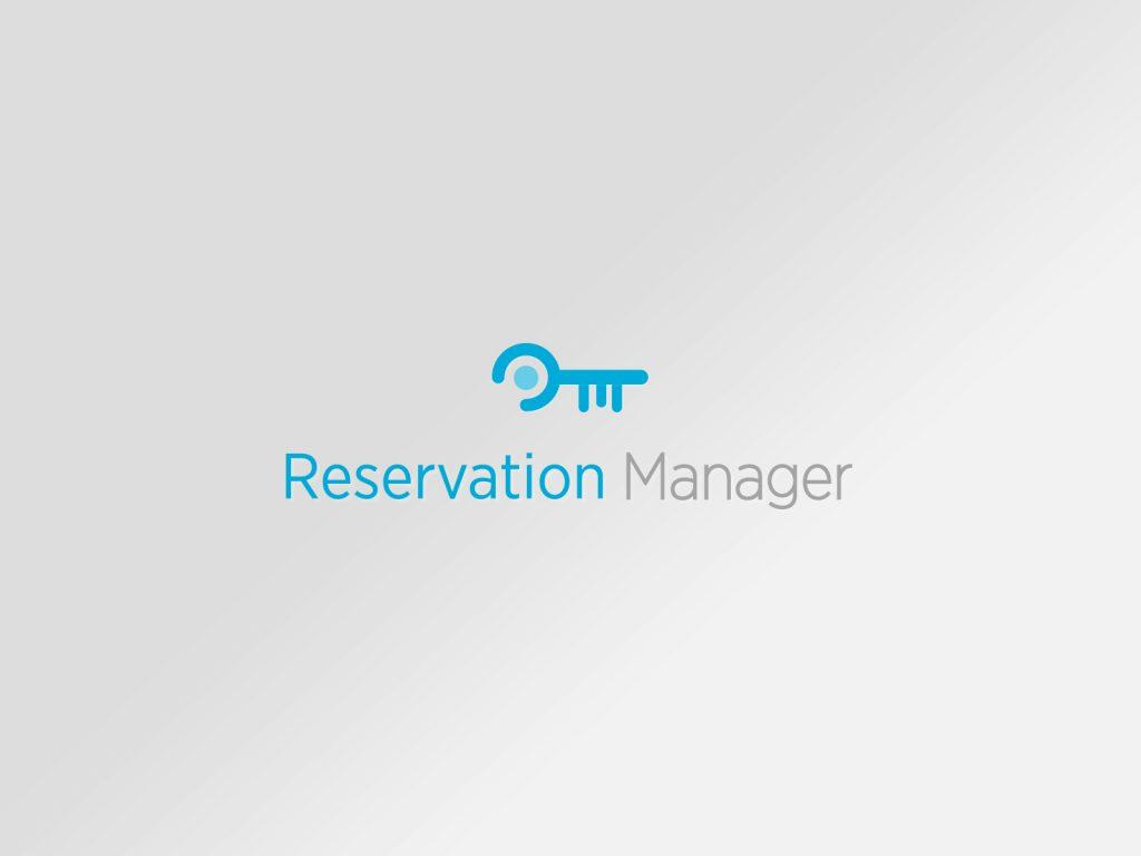Reservation Manager