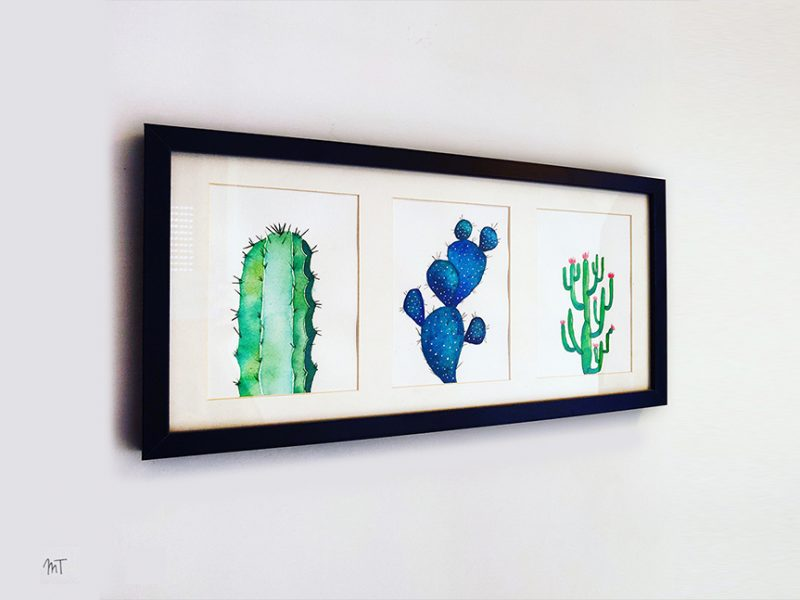 Cactuspinoide