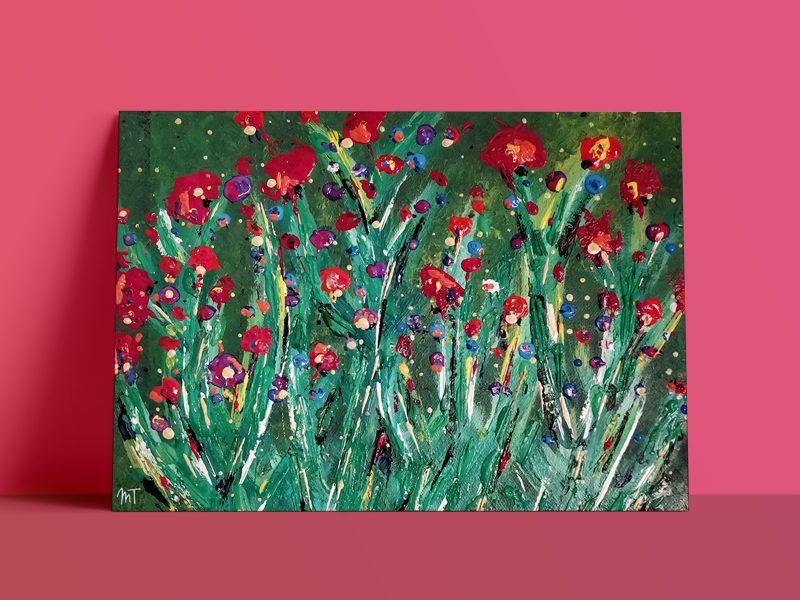Impressionismo Floreale